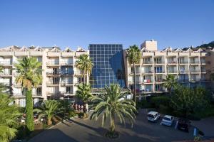 Kervansaray Marmaris, Hotely  Marmaris - big - 26