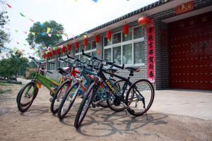 Beijing Laozhang Garden Farmstay, Case di campagna  Yanqing - big - 67