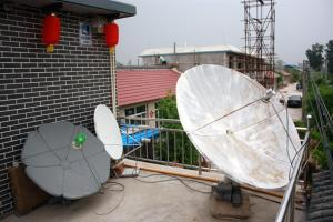 Beijing Laozhang Garden Farmstay, Case di campagna  Yanqing - big - 61
