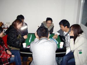 Beijing Laozhang Garden Farmstay, Case di campagna  Yanqing - big - 14