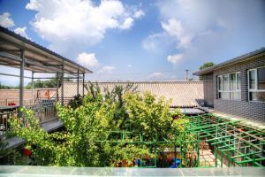 Beijing Laozhang Garden Farmstay, Case di campagna  Yanqing - big - 51