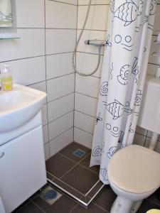 Apartment Noa, Apartmány  Kaštela - big - 25