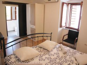 Apartment Noa, Apartmány  Kaštela - big - 16