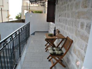 Apartment Noa, Apartmány  Kaštela - big - 19