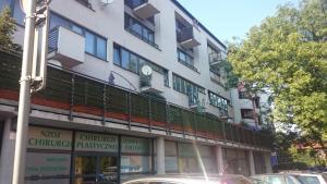 JT ApartmentsTwardowskiego