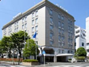 obrázek - Pearl Hotel Mizonokuchi