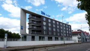 ibis budget Bezons Rives De Seine - Colombes