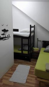 Prenoćište Zrenjanin, Bed and breakfasts  Zrenjanin - big - 21