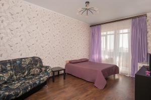 Apartments Freedom on Kirova - Novosibirsk