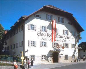 Hotel Turnerwirt, Зальцбург