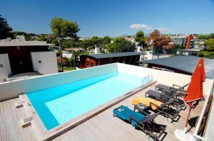 Appart'Hotel Odalys Olympe