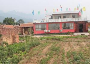 Beijing Sunshine Country Farmstay, Country houses  Yanqing - big - 9