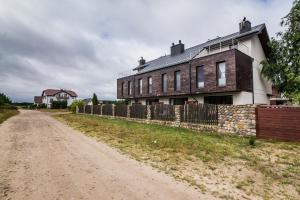 Dom nad Bałtykiem