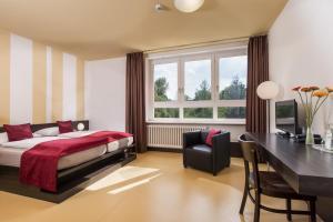 Hotel Grenzfall, Hotely  Berlín - big - 34