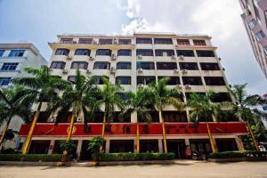 Auberges de jeunesse - Yincheng Hotel