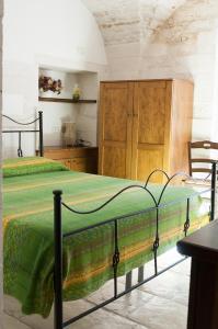 Lapignagialla, Guest houses  Martina Franca - big - 11