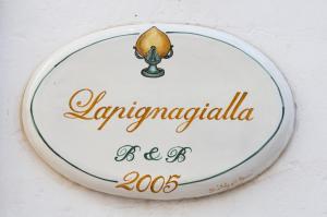 Lapignagialla, Penzióny  Martina Franca - big - 18