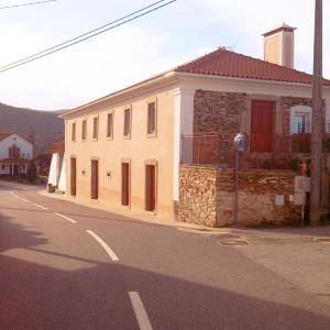 Accommodation in Portalegre