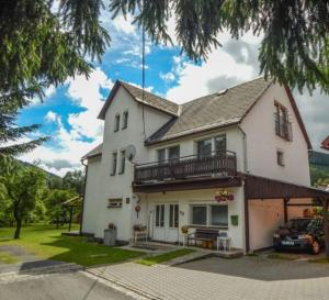 Albergues - Guest House Krahulec