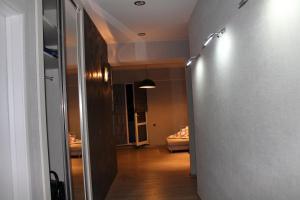 Modern Apartment Tbilisi Center, Apartmány  Tbilisi - big - 5