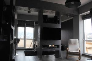 Modern Apartment Tbilisi Center, Apartmány  Tbilisi - big - 7