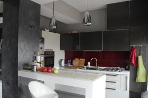 Modern Apartment Tbilisi Center, Apartmány  Tbilisi - big - 8