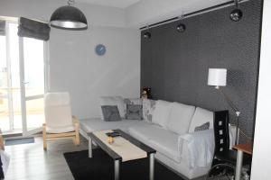 Modern Apartment Tbilisi Center, Apartmány  Tbilisi - big - 11