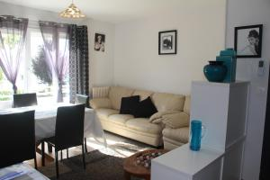 . Appartement Proche Hippodrome