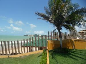 Atlântico Flat, Appartamenti  Natal - big - 15