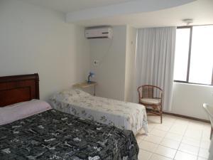 Atlântico Flat, Appartamenti  Natal - big - 7
