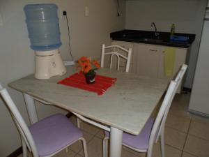 Atlântico Flat, Appartamenti  Natal - big - 8