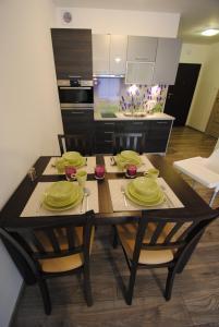 Lawendowy Apartament