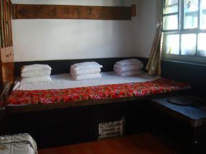 Pingyao Xinxin Youth Hostel, Хостелы  Пинъяо - big - 11