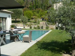 Etoile De Saint Paul - Apartment - Saint-Paul-de-Vence