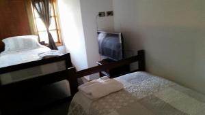 Hostal Valentino, Hotel  Villarrica - big - 38