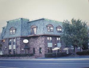 Hardman House