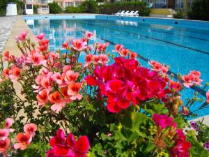 Sunshine Pearl Hotel, Каварна