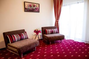 Hotel Axa Travel, Hotels  Sebeş - big - 20