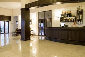 Hotel Axa Travel, Отели  Sebeş - big - 11