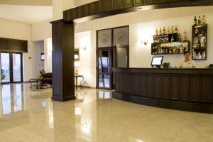 Hotel Axa Travel, Hotels  Sebeş - big - 17