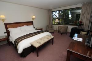 Hotel Puerta del Sur, Hotels  Valdivia - big - 59