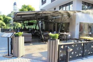 Opera House Hotel, Hotels  Skopje - big - 56