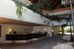 Hotel Puerta del Sur, Hotels  Valdivia - big - 44