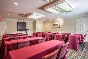 Cloverleaf Suites - Columbia, SC, Hotely  Columbia - big - 26