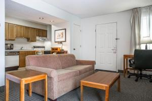 Cloverleaf Suites - Columbia, SC, Hotely  Columbia - big - 31
