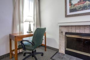 Cloverleaf Suites - Columbia, SC, Hotely  Columbia - big - 34
