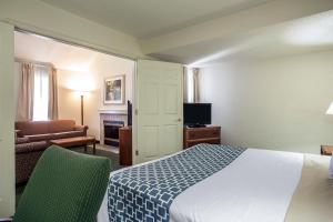 Cloverleaf Suites - Columbia, SC, Hotely  Columbia - big - 43