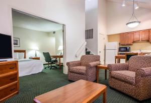 Cloverleaf Suites - Columbia, SC, Hotely  Columbia - big - 45