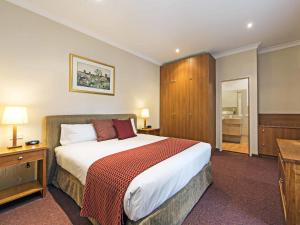 Comfort Inn & Suites Sombrero, Motel  Adelaide - big - 37