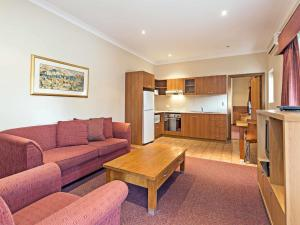 Comfort Inn & Suites Sombrero, Motely  Adelaide - big - 55
